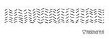 MIEKinvorm Masking tape streepjes_