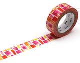 MT Masking tape hanazono_