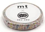 MT Masking tape SLIM enoguzara_
