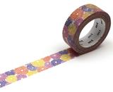 MT Masking tape kiku zukushi_