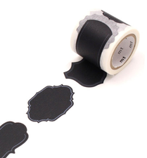 MT Masking tape Blackboard label 35 mm