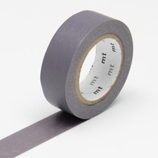 MT Masking tape matte grey