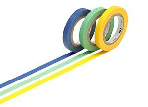 MT Masking tape SLIM set G