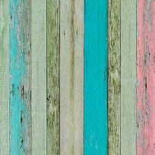 Plakfolie sloophouten planken (45cm)