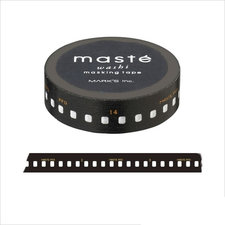 Washi tape Masté fotorol