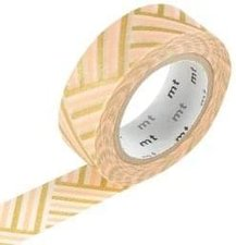 MT Masking tape corner peach
