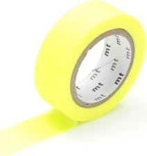 MT Masking tape shocking yellow