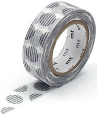 MT Masking tape dot monochrome