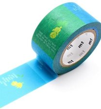 MT Masking tape saul little bird