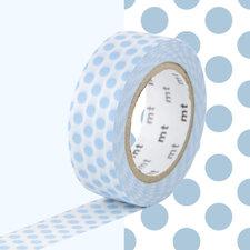 MT Masking tape dot ice