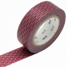 MT Masking tape ajiro bengala