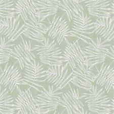 35x140 Restje tafelzeil bamboe oud groen