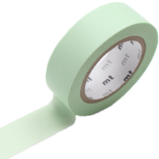 MT Masking tape pastel emerald