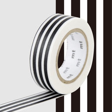 MT Masking tape border black