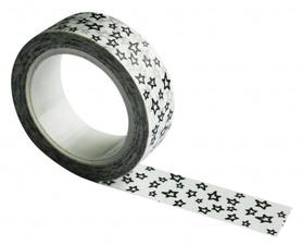 Zoedt Masking tape sterren