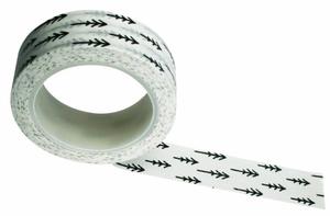 Zoedt Masking tape pijltjes