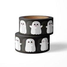 Studio Inktvis Masking tape Spook
