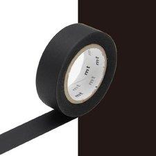 MT Masking tape matte black