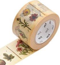 MT Masking tape encyclopedia plant