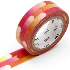 MT Masking tape motion pink