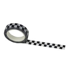 Studio Ins & Outs Masking tape MEDIUM Monochrome blocked