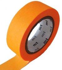 MT Masking tape shocking orange