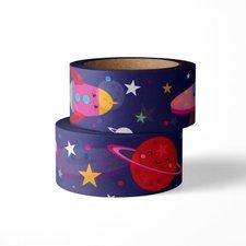 Studio Inktvis Masking tape Space