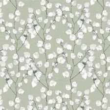 50x140cm Restje tafelzeil katoenplant groen