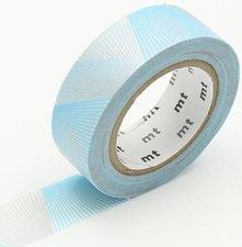MT Masking tape gradation silver