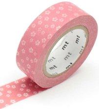 MT Masking tape nejiriume haru