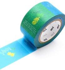 MT Masking tape saul little bird