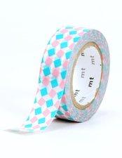 MT Masking tape square pink