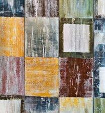 Plakfolie geschilderd hout (45cm)