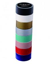 Masking tape Masté multicolor set