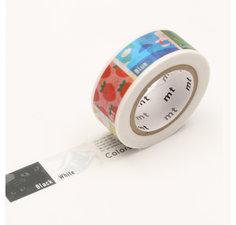 MT Masking tape voor kids kleuren