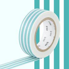 MT Masking tape border soda