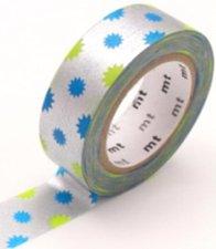 MT Masking tape kirakira silver