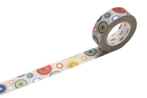 MT Masking tape passementarie knoop