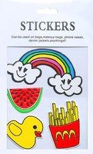 Stickers Happy rainbow