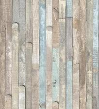 Breed plakfolie steigerhout 90cm