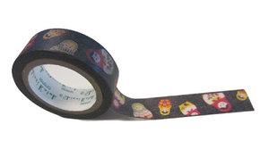Masking tape Shinzi Katoh - Baboesjka Dolls