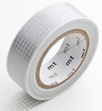 MT Masking tape hougan silver