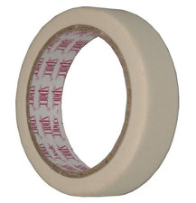 Masking tape schilderstape medium (25 meter)