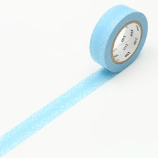 MT Masking tape gradation blue