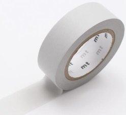 MT Masking tape pastel grey