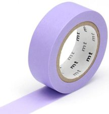 MT Masking tape lavender