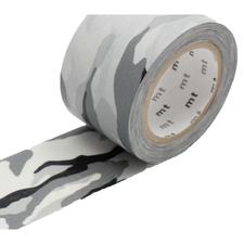 MT Masking tape camouflage monochrome