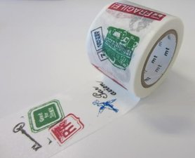 MT Masking tape airmail