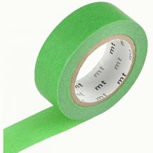MT Masking tape green