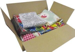 SALE Tafelzeil knutselpakket